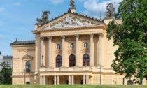 Státní Opera Praha od ateliéru Masák & Partner