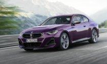 BMW řady 2 Coupé