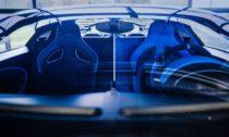 Finální verze vozu Bugatti Divo