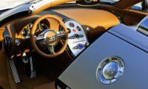 Bugatti Veyron 16.4 Grand Sport 2.1
