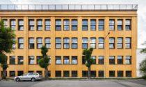 Loftové bydlení Dada Distrikt v Brně