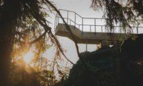 Vyhlídkové věže Hlídka na Stráži od Mjölk