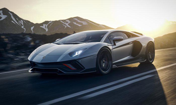Lamborghini sepodeseti letech loučí smodelem Aventador vrcholnou verzí Ultimae