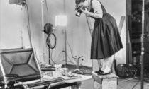 Ukázka z výstavy Spot On: Women Designers in the Collection