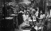 Továrna na ohýbaný nábytek v Bystřici pod Hostýnem za uplynulých 160 let
