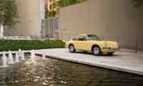 Ukázka z výstavy Automania v galerii MoMA