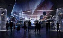 Vědecké a technologické muzeum Hainan v čínském Haikou od ateliéru MAD