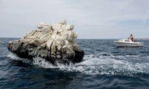 Julien Berthier a jeho neviditelná loď L'invisible