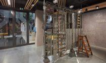 Muzeum komunikačních technologií od ateliéru Archigraf