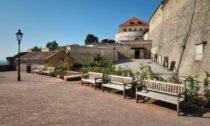 Národní kulturní památka Špilberk