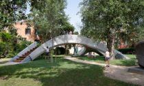 První most vyrobný technologií 3D tisku