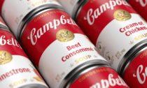 Redesign značky polévek Campbell's od Turner Duckworth