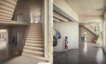 Design Museum Gent v Belgii