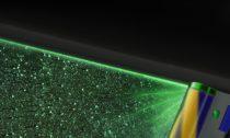Vysavač Dyson V15 Detect s laserovou technologií