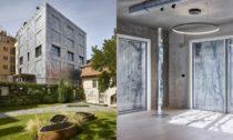 Loft Obecní dvůr od architekta Rudolfa Netíka