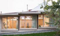 Martin Neruda a rodinný dům Lanškroun