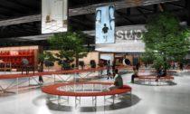 Salone del Mobile a speciální edice Supersalone