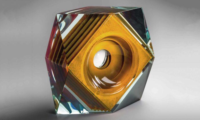 Jablonecká výstava Duše skla ukazuje současné inovativní české umělecké sklářství