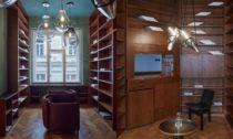 Bomma Atelier v Praze