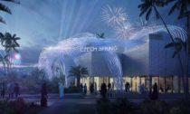 Český pavilon na Expo 2020 v Dubaji