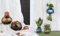 Ukázka z výstavy Desert Island: Kateřina Houbová a Burešová Boháčová