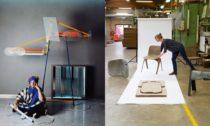 Ukázka z výstavy Ženy v designu