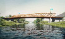 Nový most pro Ostravu odarchitekta Romana Kouckého