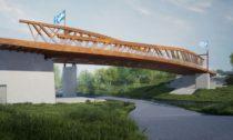 Nový most pro Ostravu od architekta Romana Kouckého