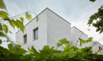 Rodinný dům Lhotka od SOA architekti
