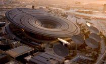 Pavilon udržitelnosti Terra odGrimshaw naExpo 2020
