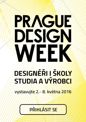Prague Design Week 2016