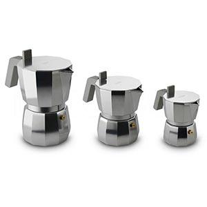 Kávovary Moka od Davida Chipperfielda