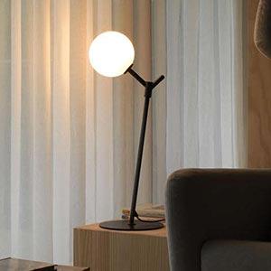 Španělská minimalistická svítidla od Aromas