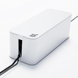 Nehořlavé schránky na kabely od počítačů z USA